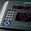 life fitness console
