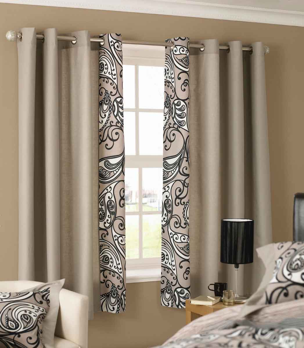 4 Tips To Properly Hang Curtains Curtains1