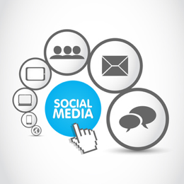 Guest post-Social Media, a job seekers secret weapon