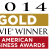 Stevie Award 2014