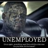 unemployed