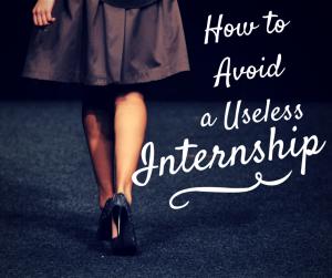 HOW TO AVOID A USELESS INTERNSHIP BLOG COVER (2)
